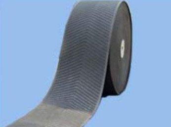 帆布芯耐热输送带(120℃覆盖胶)