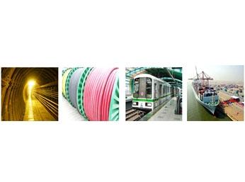 氯化聚乙烯电缆护套胶料概述