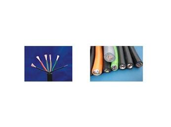 YHJ-IE4型通用橡套电缆绝缘胶料